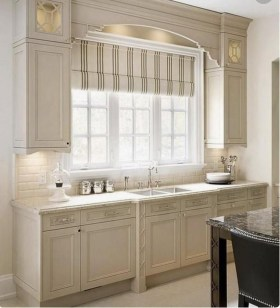 Upgrading Your Wall For Romantic Kitchen Decorations 02