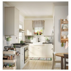 Upgrading Your Wall For Romantic Kitchen Decorations 39