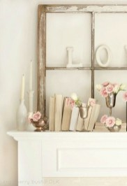 Valentines Day Home Decor With White Color Scheme 06