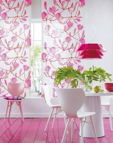 Valentines Day Home Decor With White Color Scheme 22