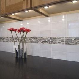 Affordable Kitchen Backsplash Decor Ideas 11