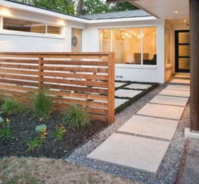 Front Yard Fence Ideas That You Need To Try 09