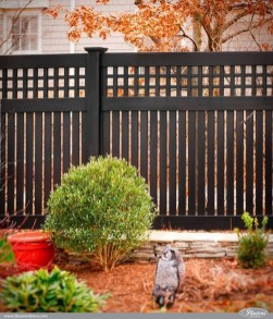 Front Yard Fence Ideas That You Need To Try 30