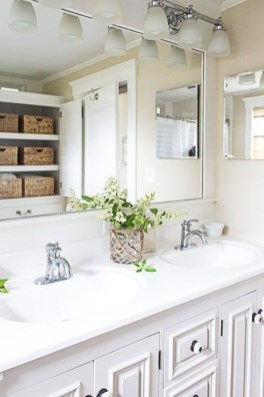 Nice Bathroom Decoration With Coastal Style 24