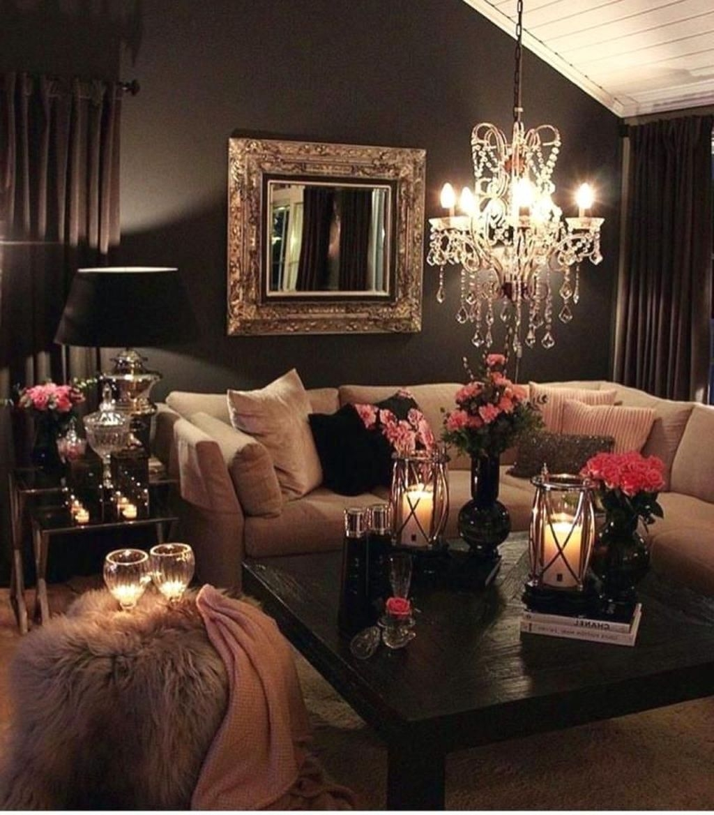 Nice Shabby Chic Living Room Decor You Need To Have 07