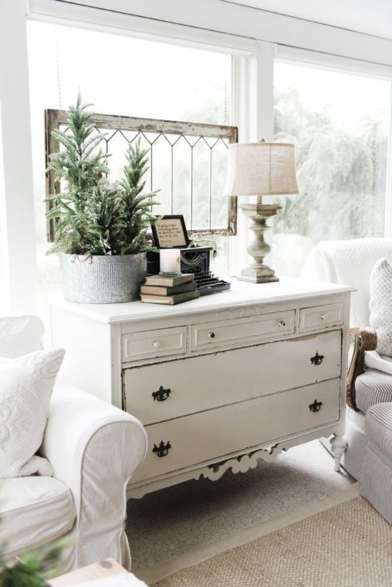 Nice Shabby Chic Living Room Decor You Need To Have 13