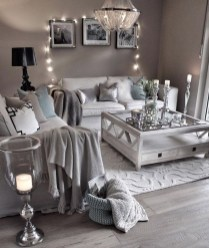 Nice Shabby Chic Living Room Decor You Need To Have 35