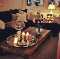 Nice Shabby Chic Living Room Decor You Need To Have 46