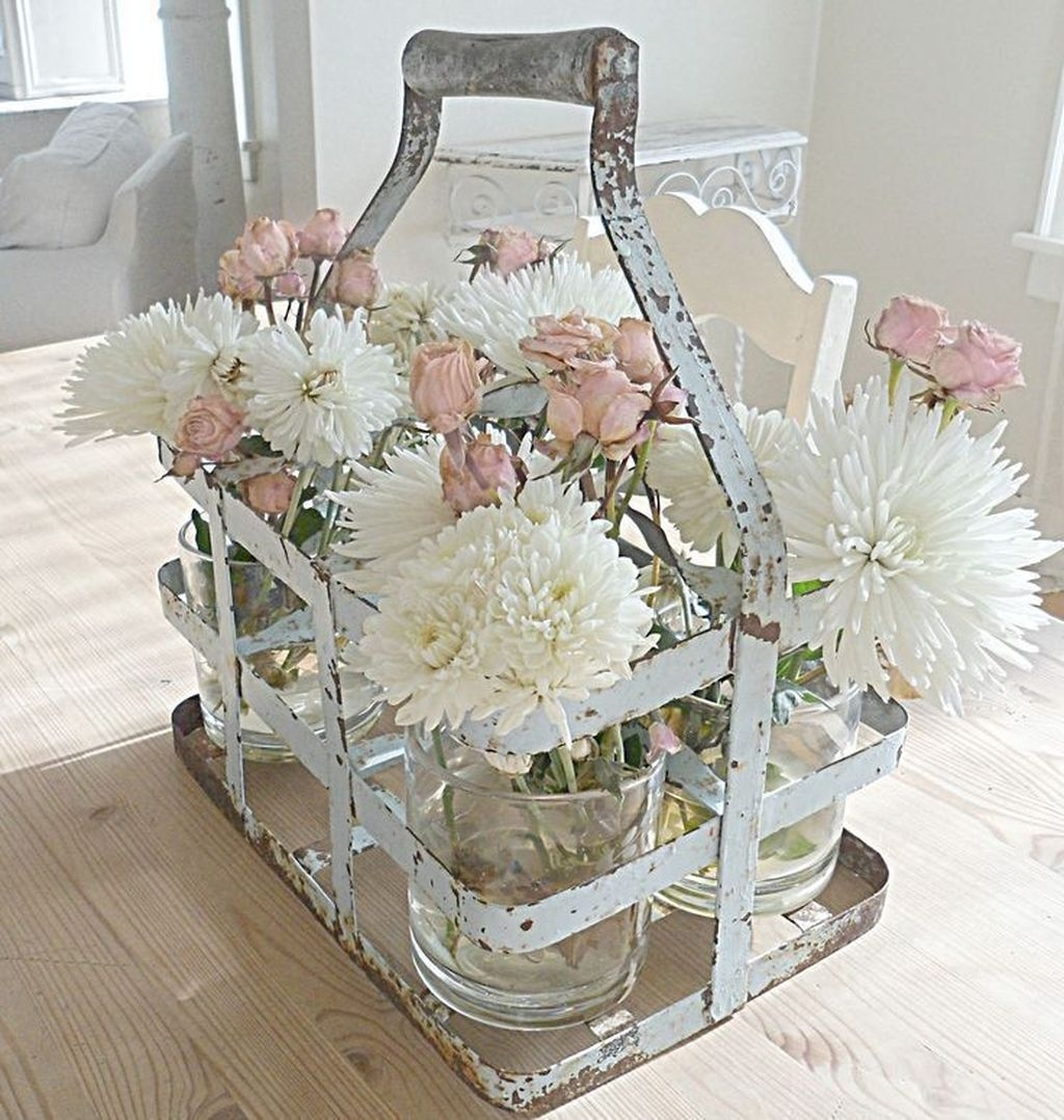 Nice Shabby Chic Living Room Decor You Need To Have 50