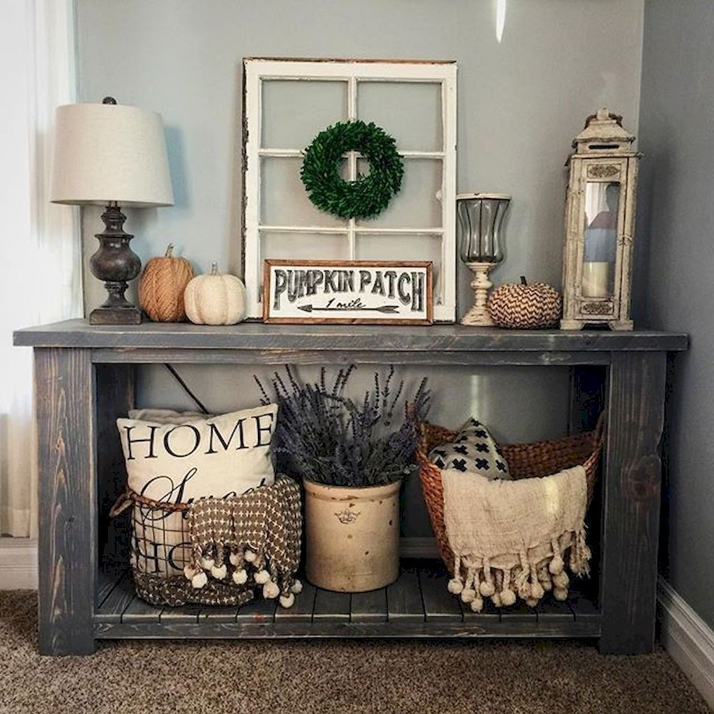 Stunning Rustic Home Decorations 36