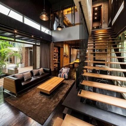 Contemporary Home Design Ideas For Living Room 03