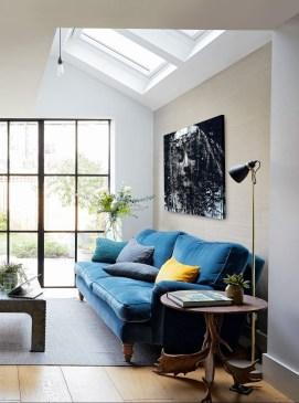 Contemporary Home Design Ideas For Living Room 10