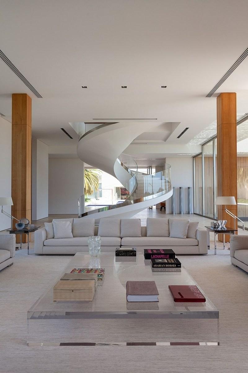 Contemporary Home Design Ideas For Living Room 13