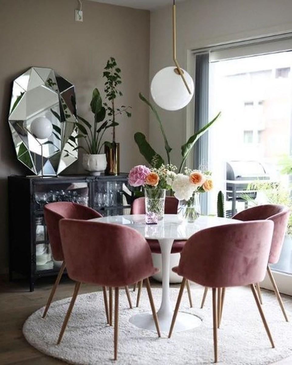 Contemporary Home Design Ideas For Living Room 34