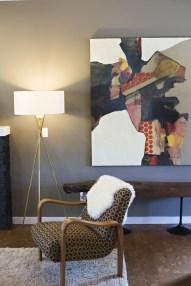 Contemporary Home Design Ideas For Living Room 37
