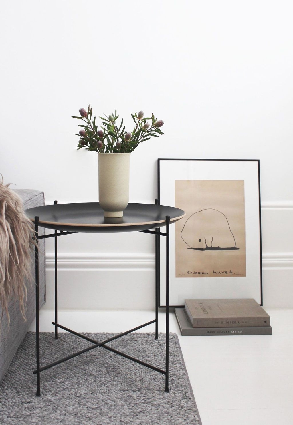 Minimalist Scandinavian Bedroom Decor Ideas 03