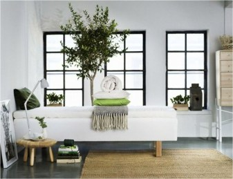 Minimalist Scandinavian Bedroom Decor Ideas 42