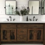 Perfect Rustic Farmhouse Bathroom Design Ideas 41 Sweetyhomee
