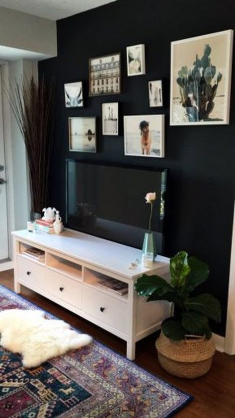 Perfect Small Apartment Decoration Ideas 49