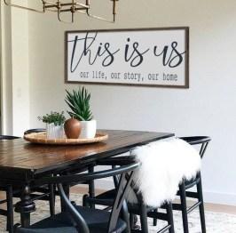 Popular Summer Dining Room Design Ideas 02