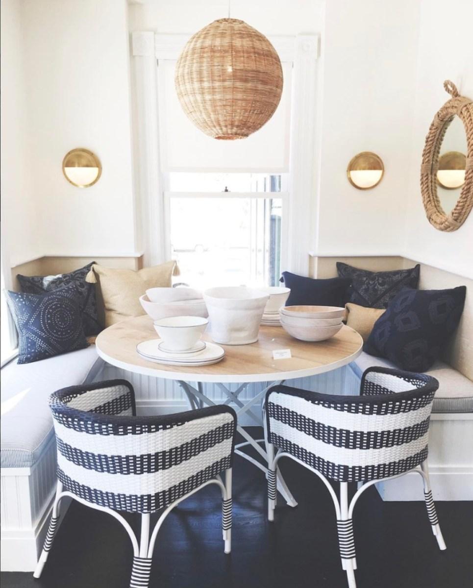 Popular Summer Dining Room Design Ideas 26