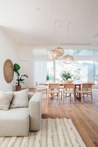 Popular Summer Dining Room Design Ideas 30