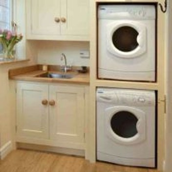 Small Laundry Room Design Ideas To Try 08