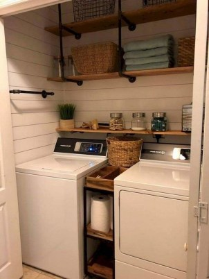 Small Laundry Room Design Ideas To Try 16