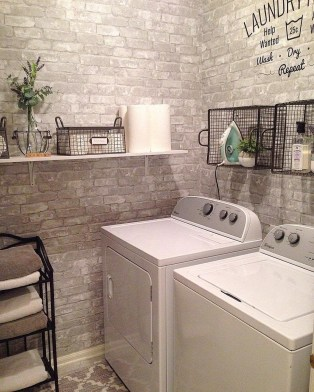 Small Laundry Room Design Ideas To Try 25