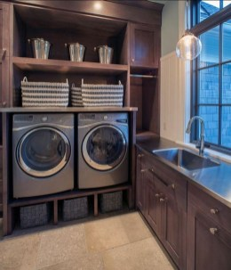 Small Laundry Room Design Ideas To Try 28