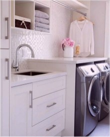 Small Laundry Room Design Ideas To Try 50