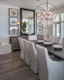 The Best Lighting Dining Room Design Ideas You Need To Try 04
