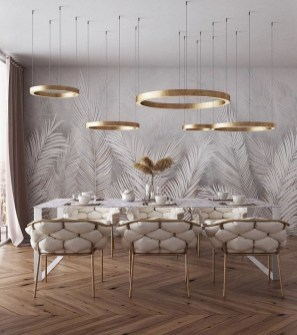 The Best Lighting Dining Room Design Ideas You Need To Try 08