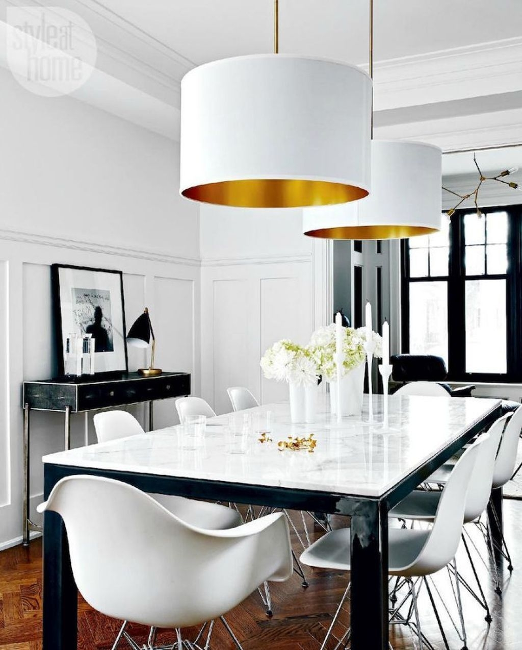 The Best Lighting Dining Room Design Ideas You Need To Try 14