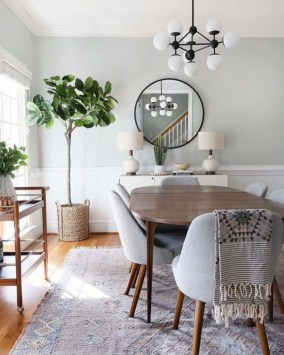 The Best Lighting Dining Room Design Ideas You Need To Try 17