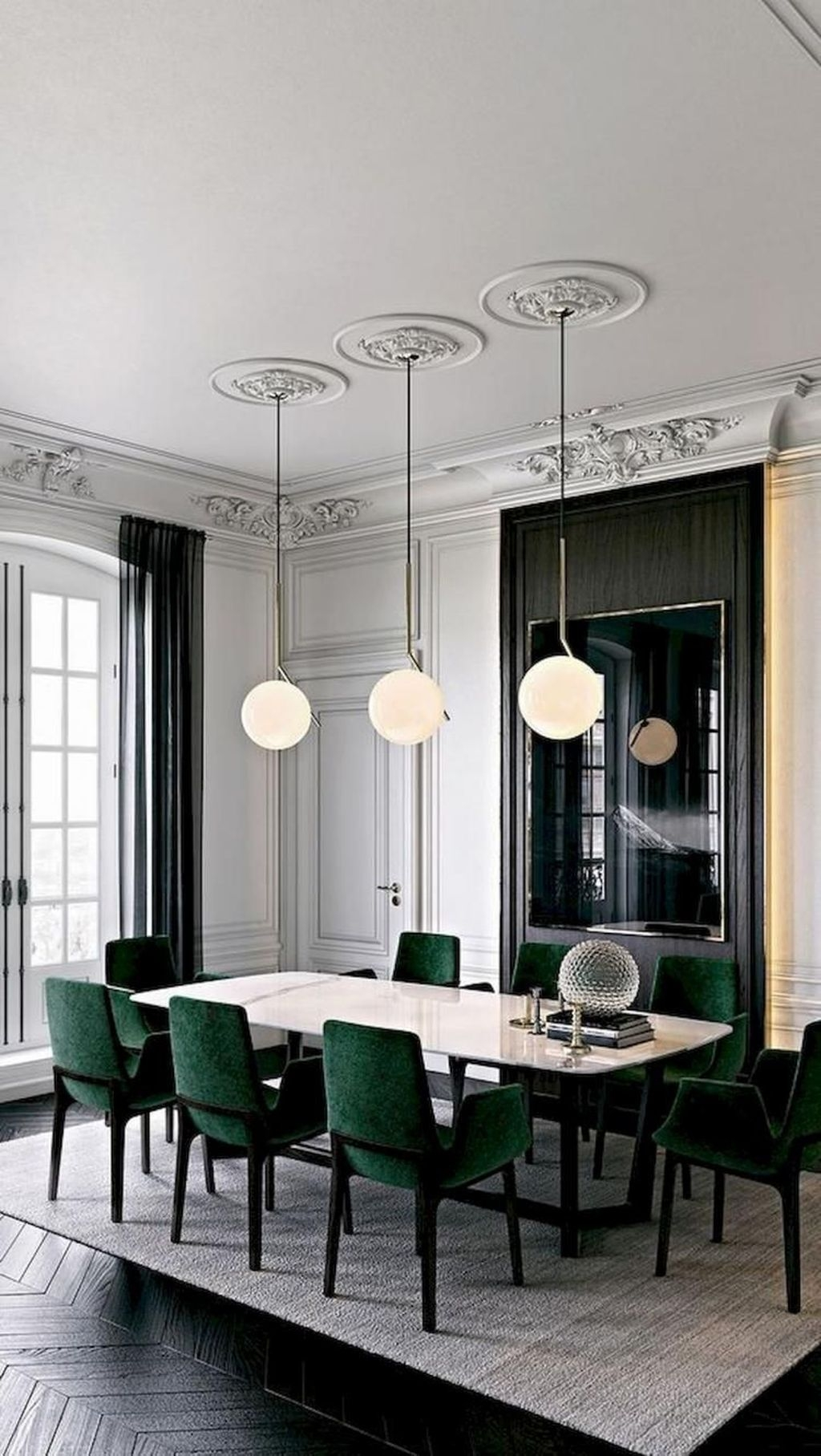 The Best Lighting Dining Room Design Ideas You Need To Try 18