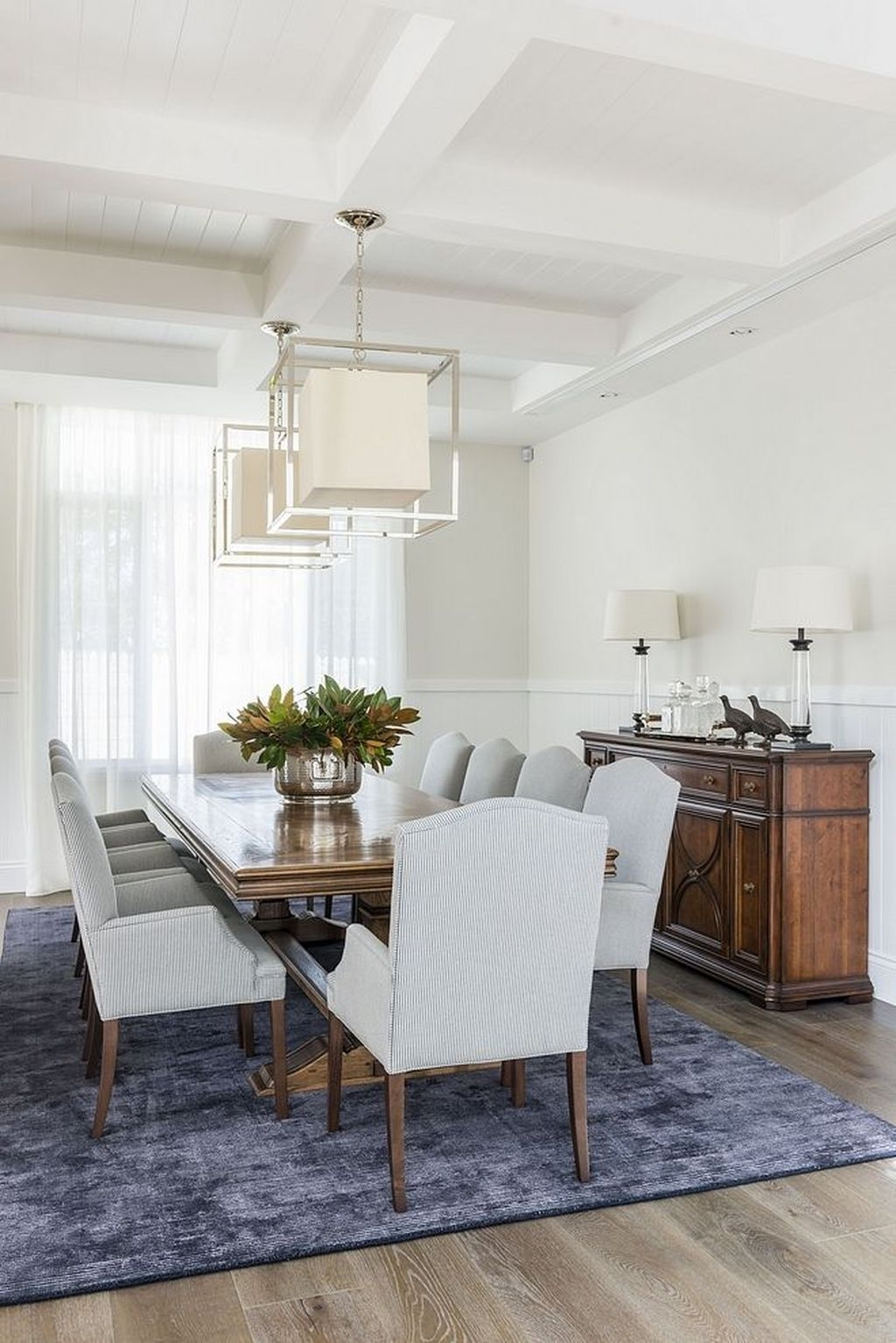 The Best Lighting Dining Room Design Ideas You Need To Try 29
