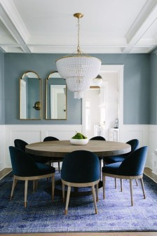 The Best Lighting Dining Room Design Ideas You Need To Try 37