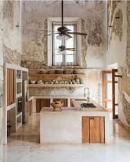 The Best Lighting In Neutral Kitchen Design Ideas 44