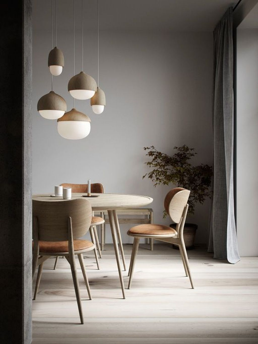 Admirable Dining Room Design Ideas You Will Love 01 1