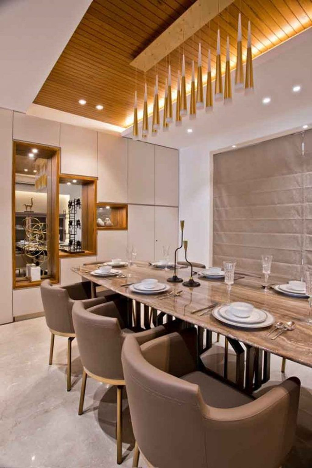 Admirable Dining Room Design Ideas You Will Love 03 1
