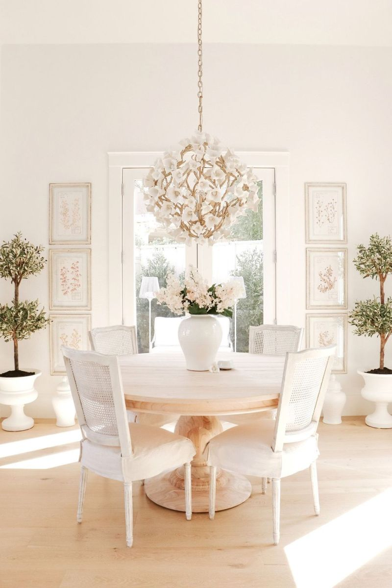 Admirable Dining Room Design Ideas You Will Love 09