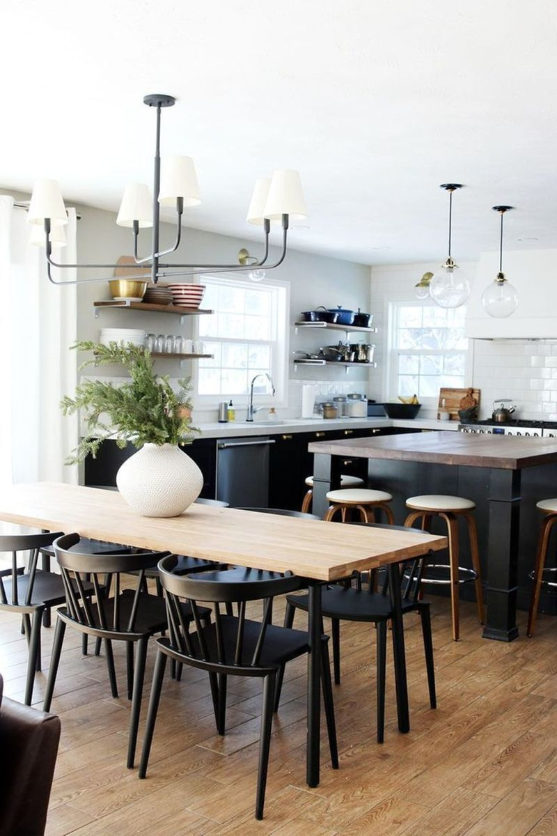 Admirable Dining Room Design Ideas You Will Love 11