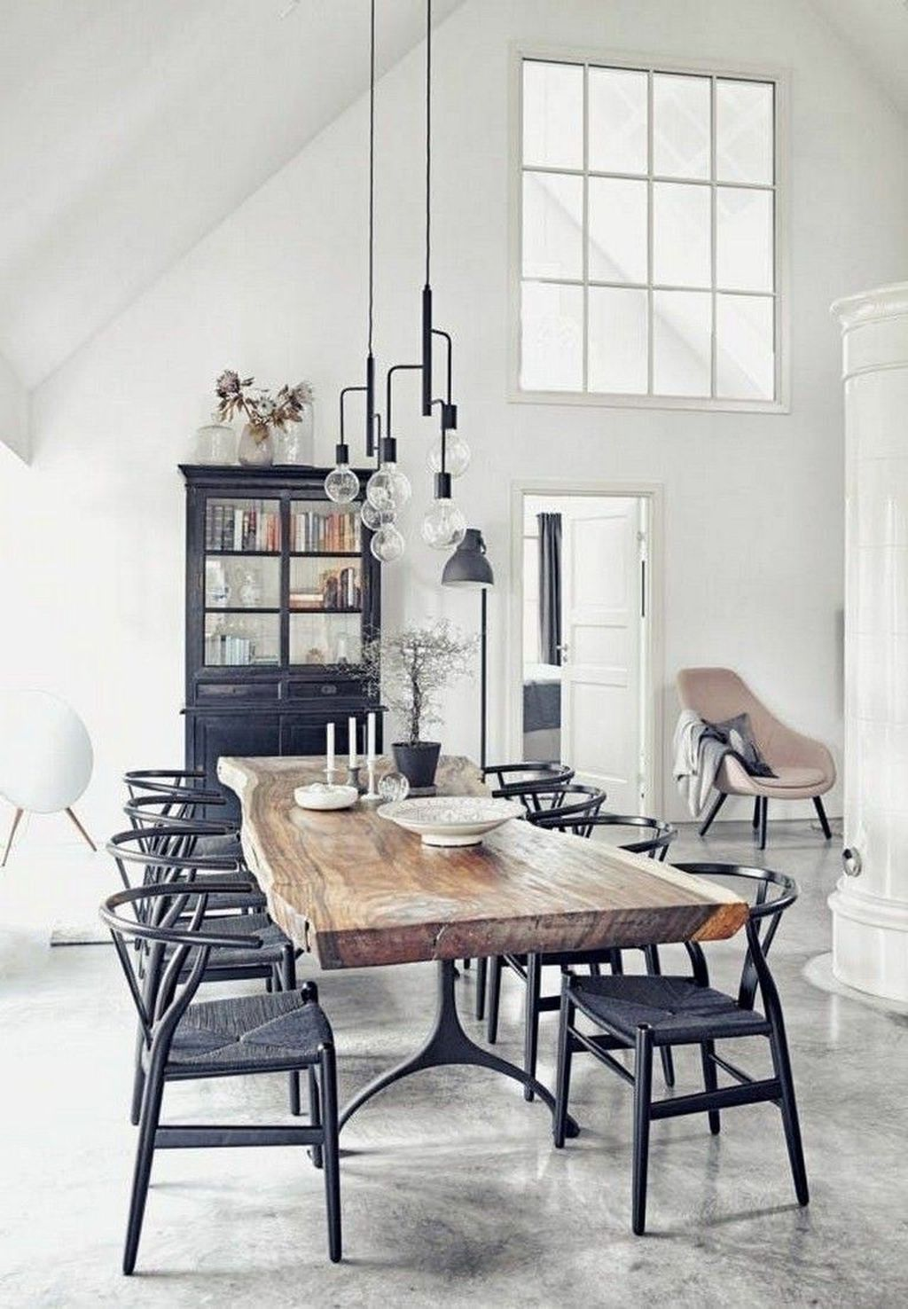 Admirable Dining Room Design Ideas You Will Love 16
