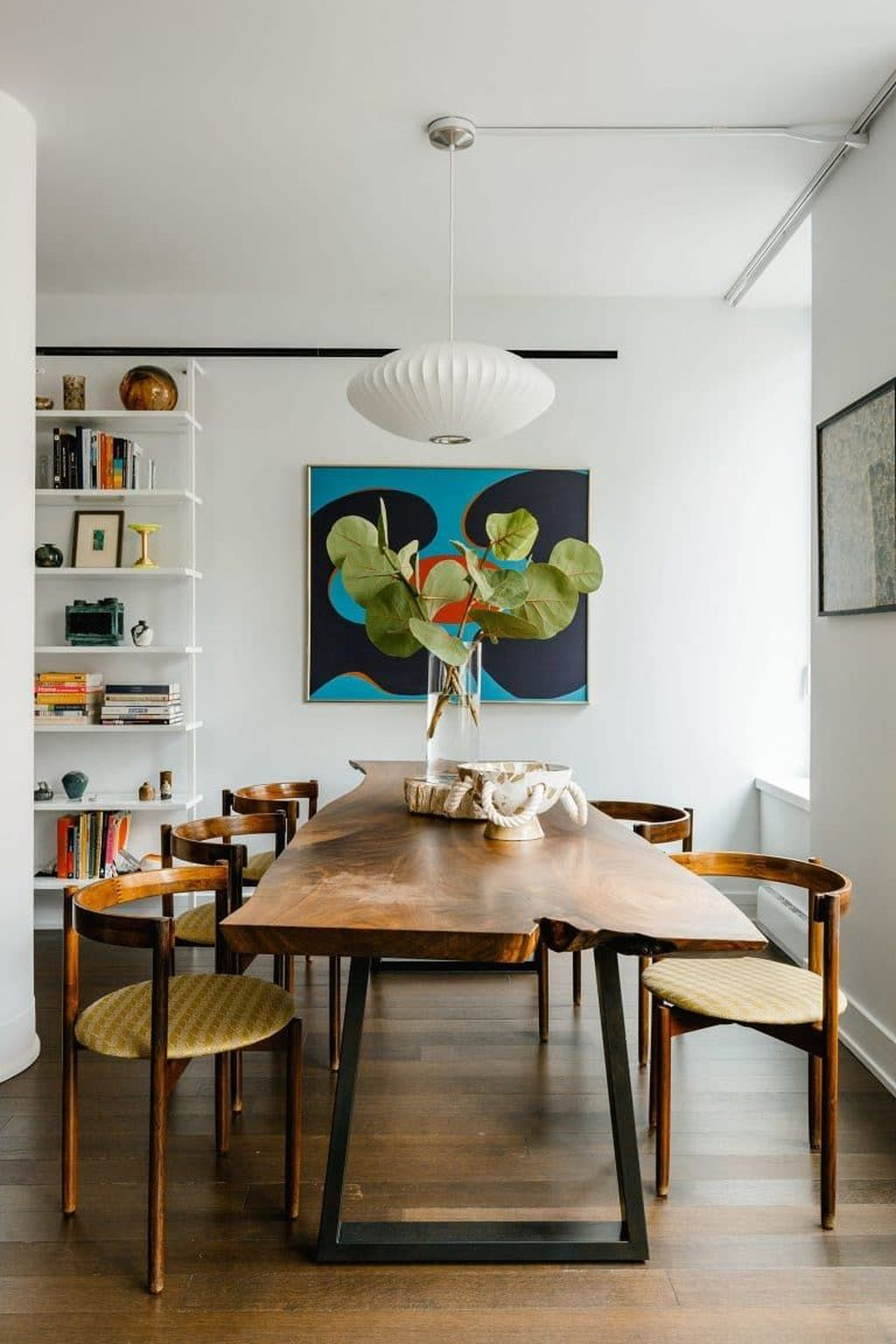 Admirable Dining Room Design Ideas You Will Love 21