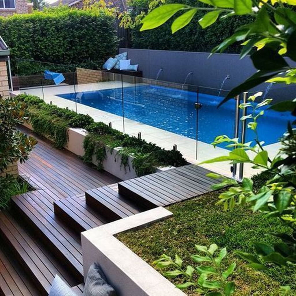 Awesome Minimalist Pool Designs You Must Have 01