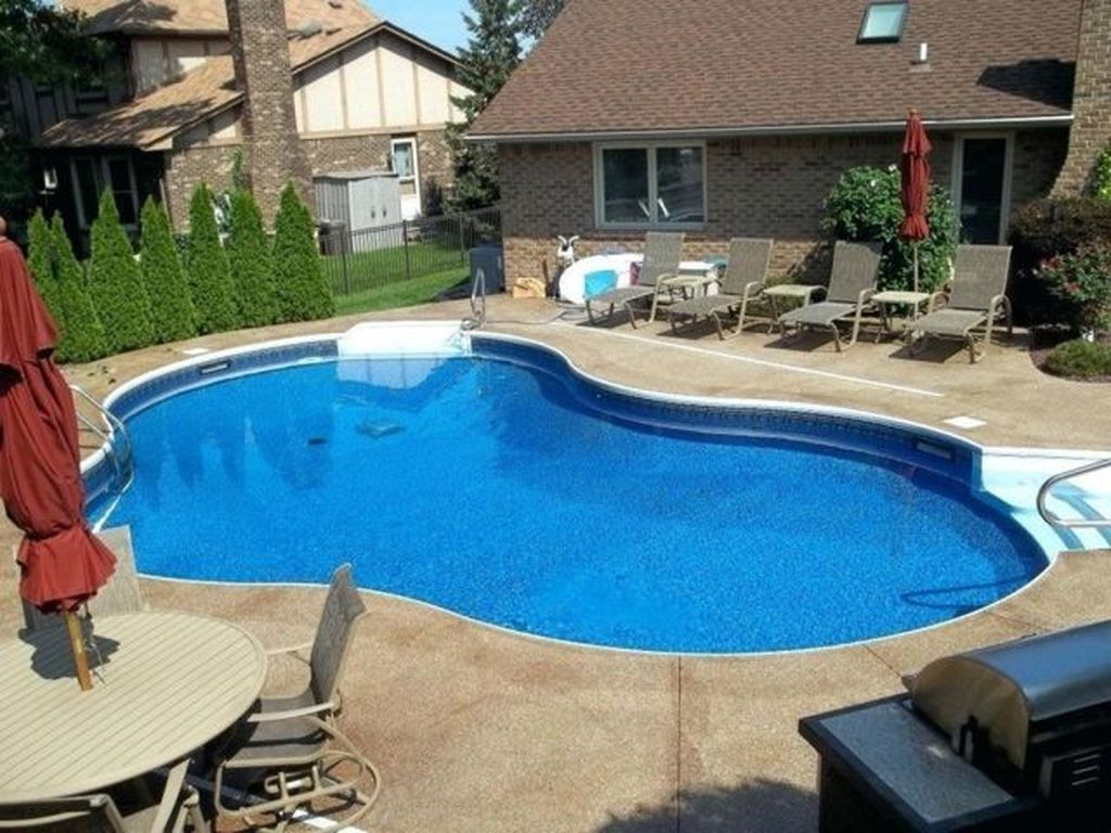 Awesome Minimalist Pool Designs You Must Have 07