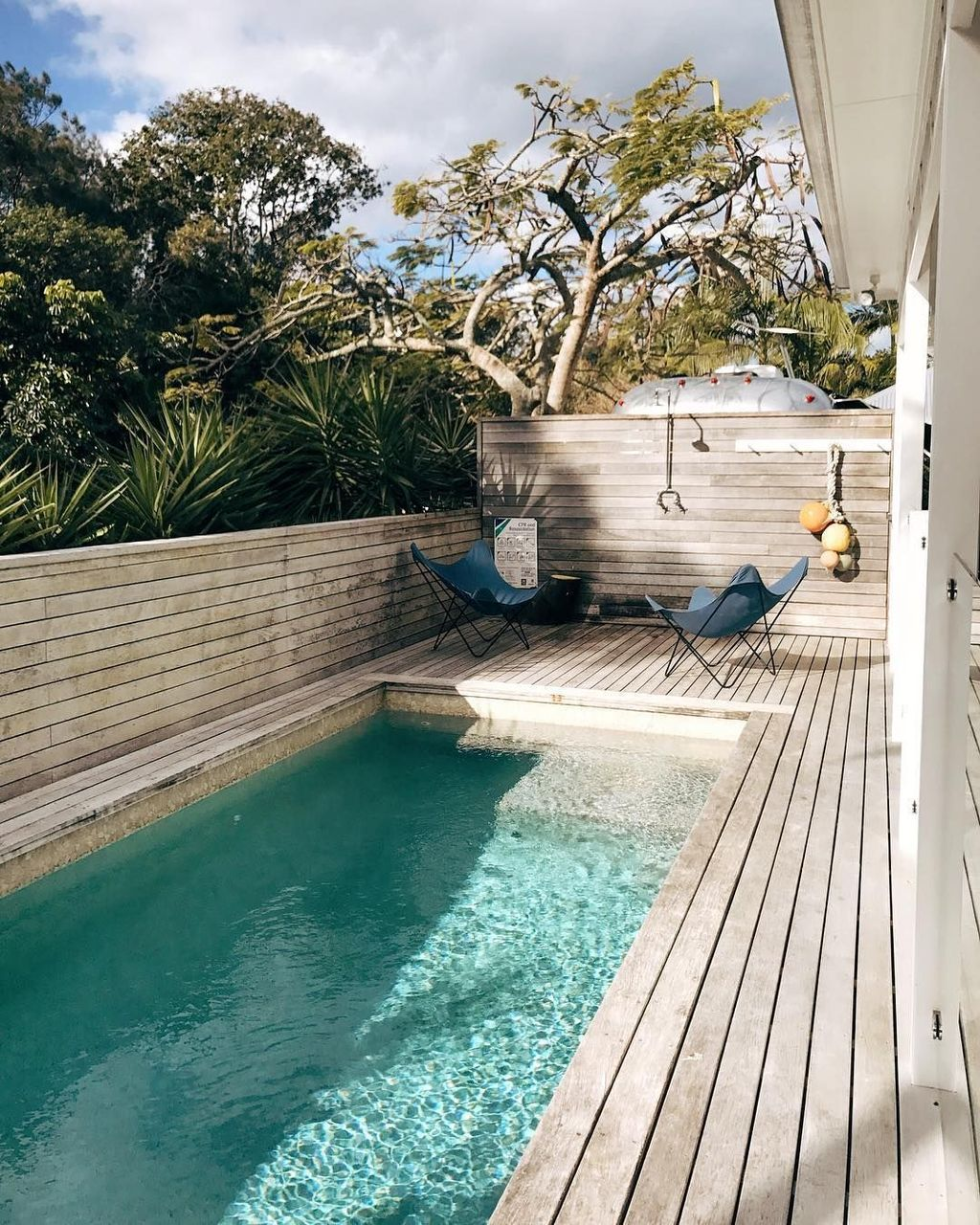 Awesome Minimalist Pool Designs You Must Have 08