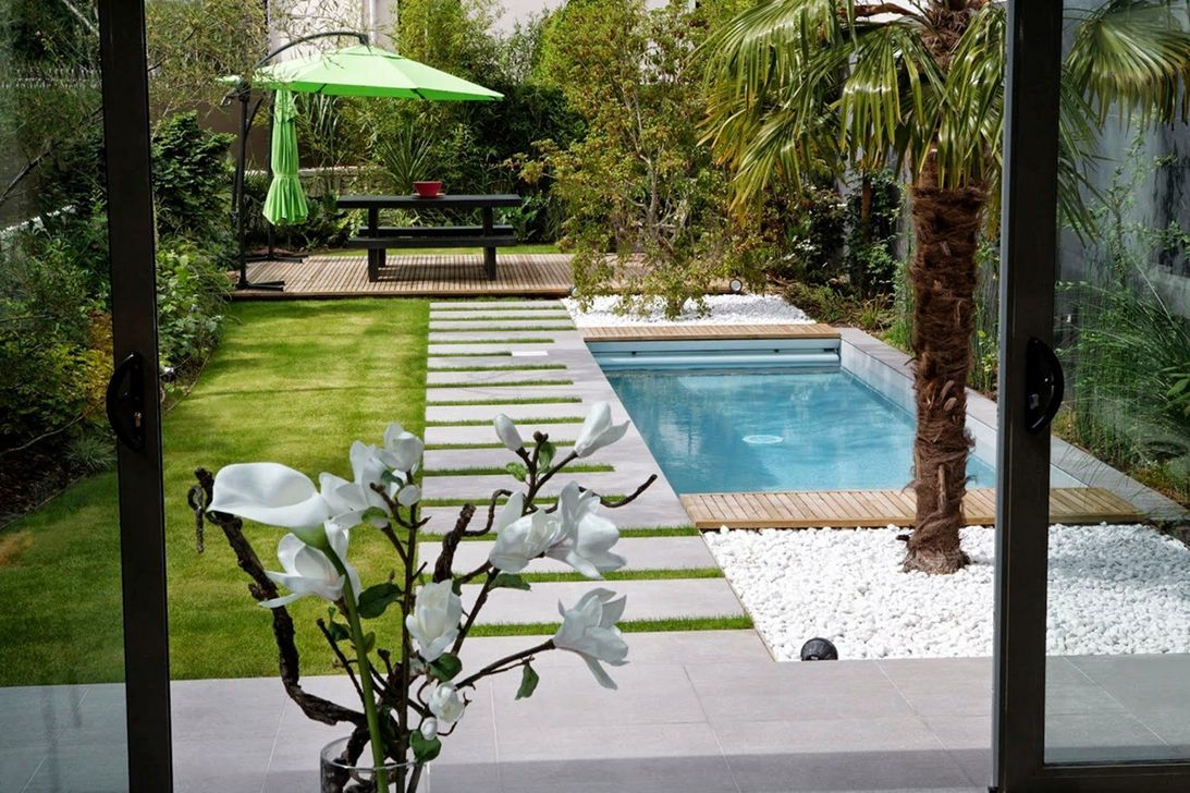 Awesome Minimalist Pool Designs You Must Have 09