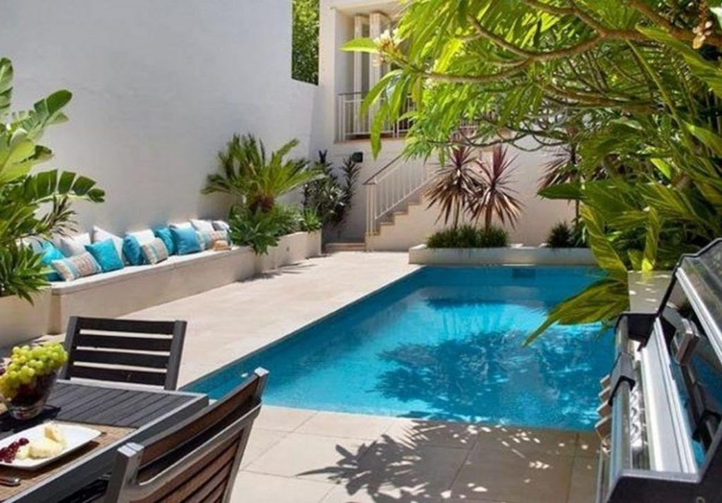 Awesome Minimalist Pool Designs You Must Have 15
